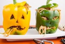 Halloween / by Katie {Cookbook Meals}