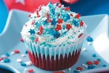 Fourth of July / by Katie {Cookbook Meals}