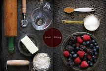 Sweets and Treats / by Valerie Emling