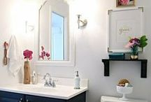 DECORATE: Bathroom
