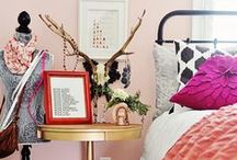 DECORATE: Guest Room