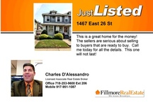 Brooklyn Homes for Sale / Brooklyn real estate for sale is what I do ! Check it out!