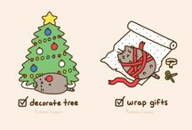 Christmas! / by Julie Blaney