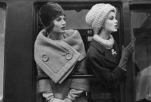 Fantastic Fashion / by Julie Blaney