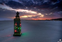 Christmas on Hilton Head Island / See all the fun, excitement and gorgeous Christmas decorations found in the Lowcountry. From Harbour Town to the sandy beaches and historic Bluffton.