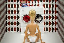 . Barbie / Dolls .