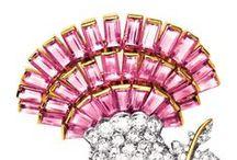 Flowers in Jewelry