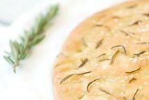 Eat: Breads & Pasta