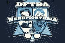 DFTBA! / Don't Forget a To Be Awesome!  / by Laura Berry