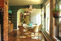 Dining Room / by Valerie