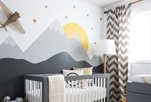 Nursery / by Katelyn Tibbens