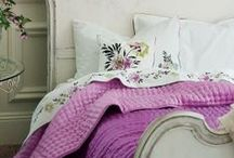 DECO MY PRETTY BEDROOM 2 / by Doreen Micheals
