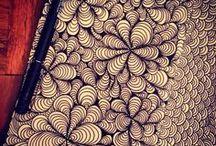 Zentangle! / by Lauryn Barnes