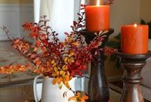 October's Decorating Trends / Cool things for October 2014 ... Fun ways to update your home