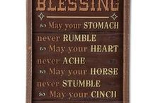 Saddle Up Cowboy / Cowboy and Cowgirl ideas for home decor, fashion, and even to keep organized with. All things with a western theme. http://house-of-rumpley.com