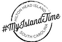 #MyIslandTime / Some of the incredible photos shared from our 2015 #MyIslandTime sweepstakes. / by Hilton Head Island