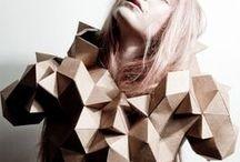 We love: Fashion Design