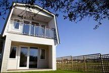 Park homes for sale ~ St Merryn Park
