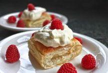 Desserts / by Glenis C.