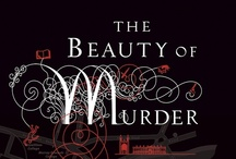 The Beauty of Murder / The Beauty of Murder by A K Benedict. Speculative crime thriller set in Cambridge featuring philosophy, physics, gingerbread and a time-travelling serial killer. Published by Orion, March 2013.