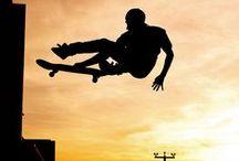Surf, Skate, Ski, Snowboard, BMX