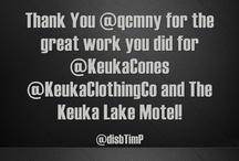 Testimonials / Kind words from some of the satisfied customers that make our job worth it! / by Queen City Media