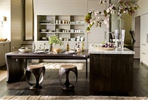 Kitchens / by J A