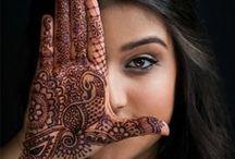 Henna, henna, henna