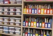 Classroom Ideas / by Cassie Juba