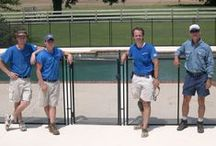 Our Story! / This board will cover the history of Protect - A - Child Pool Fence Company! www.protectachild.com