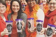 Goods for Good / Shop. Support NNEDV & ending domestic violence.  / by NNEDV