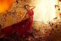 m|ø|b - fashion shots / m|o|b = moments of beauty™ |