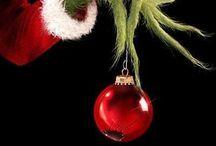 Christmas Crafts / by Carmen E