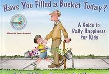 Parents support / Since kids do not come with instructions books, it's nice to have good parenting ideas