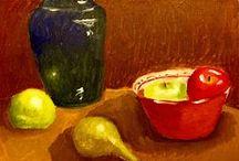The Art of Edwin Roman / The art of New York City based artist, Edwin Roman.