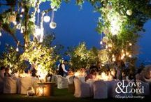 Villa Ravello - Amalfi Coast / The big day. The first dance. The champagne toast. The sparkling conversation. The irresistible cuisine. The memorable experiences.  Live. Love. Hotel de Charme!