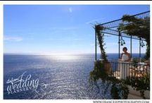 Hotel de Charme  - Amalfi Coast / Romance wasn't invented on the Amalfi Coast, but it might as well haven been!