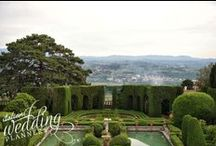 Magnificent Private Villa in Florence / Florence wedding planner  Email: info@italianweddingplanners.com
