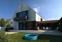 ji-groups | Architecture & Design / Проектирование Вашего дома