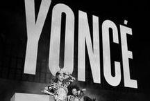 ღ Beyonce / by ღ Lucy Mcdonald