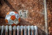 Rust & Inspiration