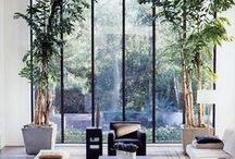 Home: Glass & Windows