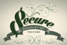 """Secure"" / series on biblical finance. January 4 - 25, 2015"