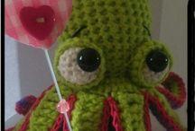 my crochet inspiration