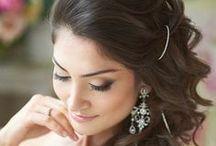 Esküvő-Haj