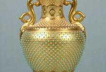 Фарфор - Porcelain - 瓷 -  Porcellana - Porzellan - 磁器 - posliini / живопись по фарфору - world art - porcelain painting
