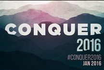 Conquer 2016