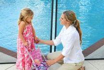 Parents' Pool Safety Corner