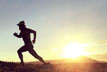 Runners Run
