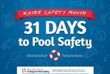 Pool Safety Infographics